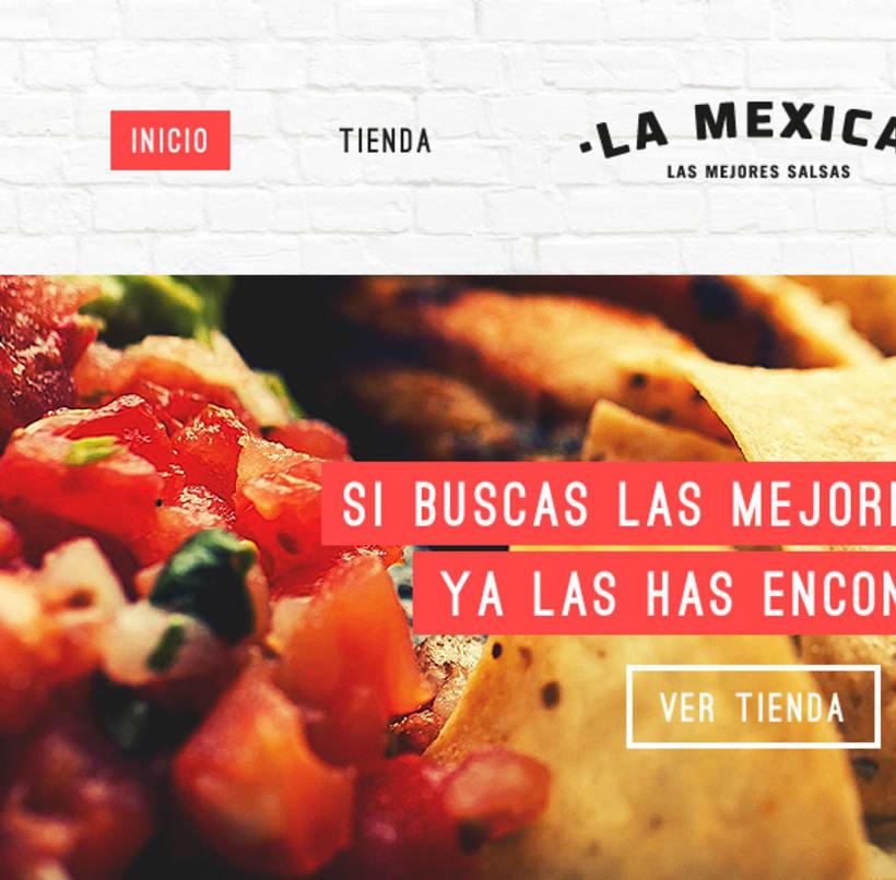 La Mexica 2