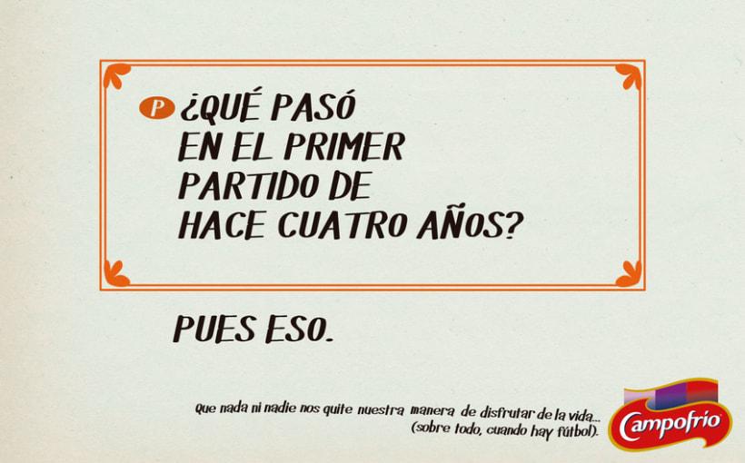 Campofrío & Radio Marca 2