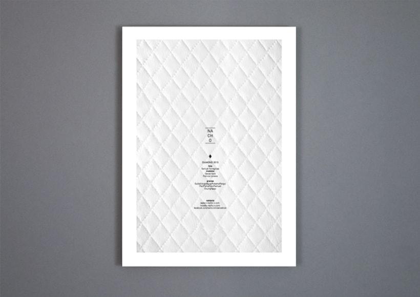 Diseño editorial / Brand Brochure Diamond. 5