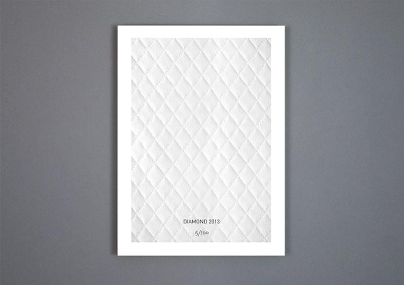 Diseño editorial / Brand Brochure Diamond. 0