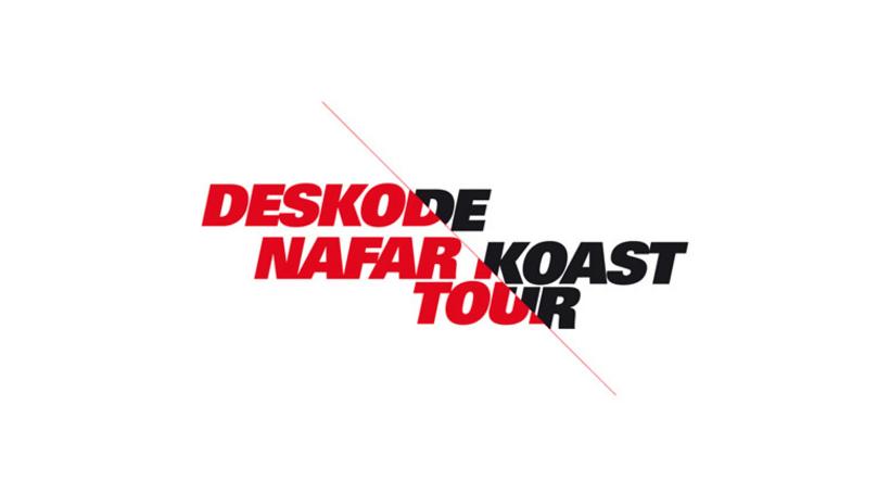 Deskode / Nafar Koast Tour 0