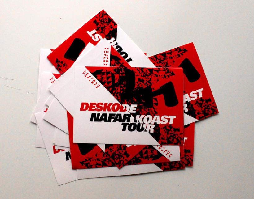Deskode / Nafar Koast Tour 3
