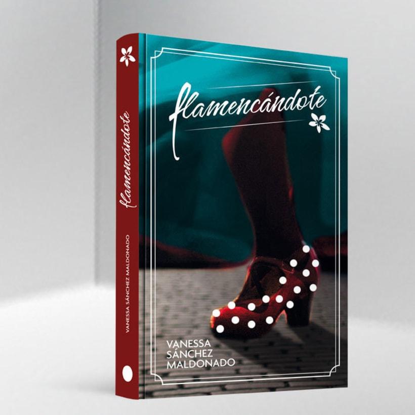 Libro 'Flamencándote' 0