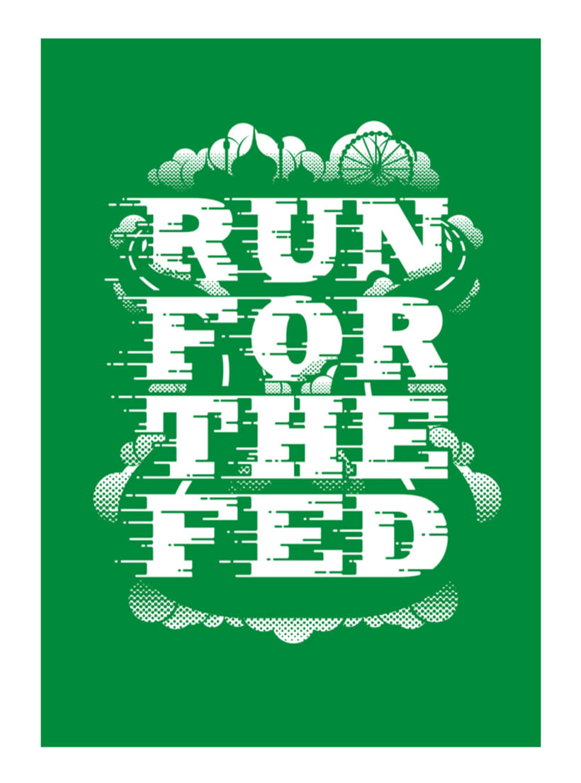 Run for The Fed 1