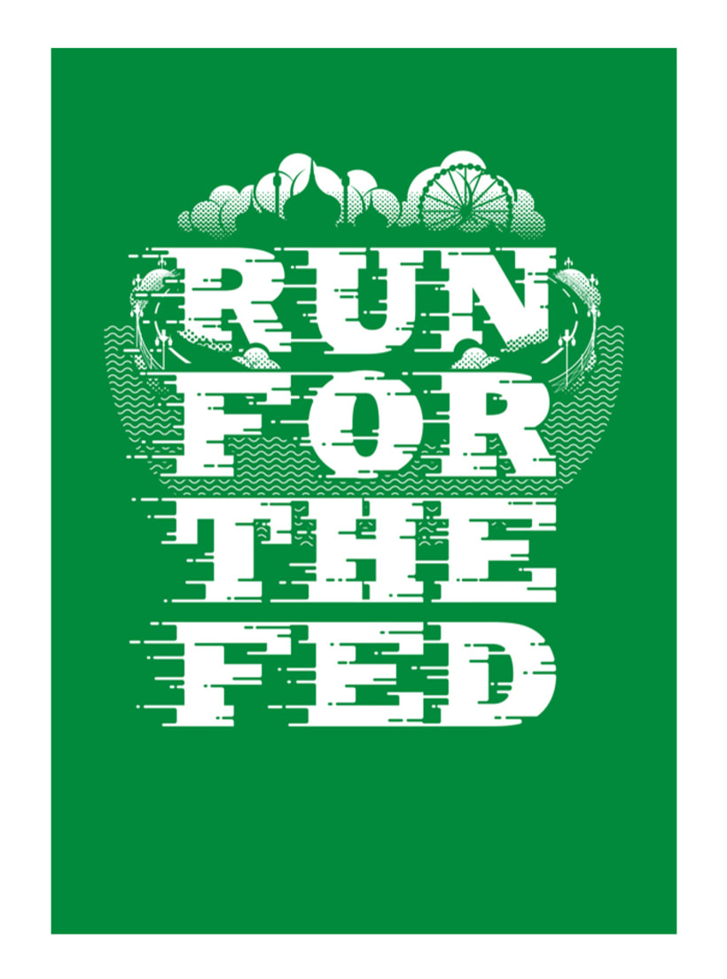 Run for The Fed 2