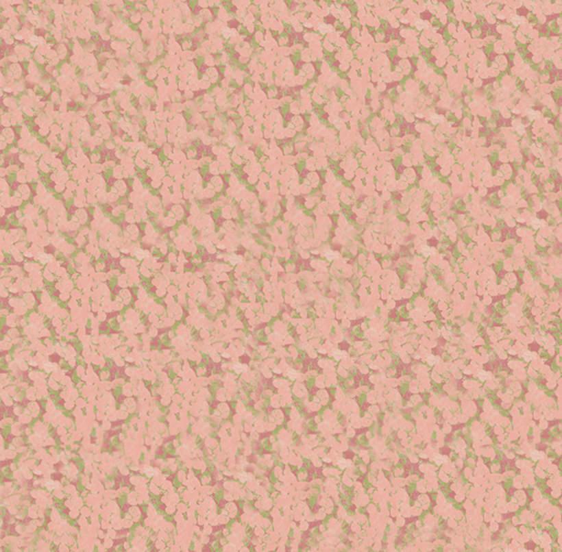 Patterns. Las Flores de Capa. Colección 1 6