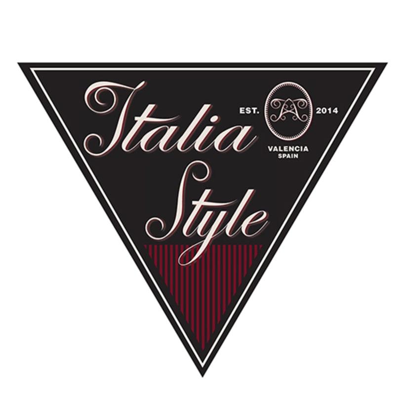 ITALIA STYLE 0