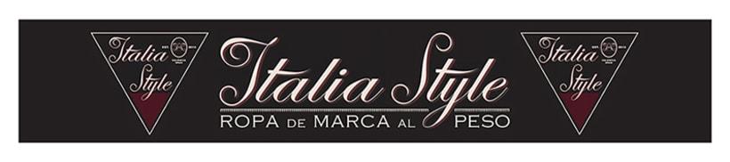 ITALIA STYLE 3