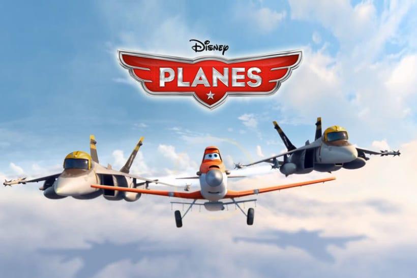 Diseño de artworks y packaging bajo licencias Disney y Marvel 1