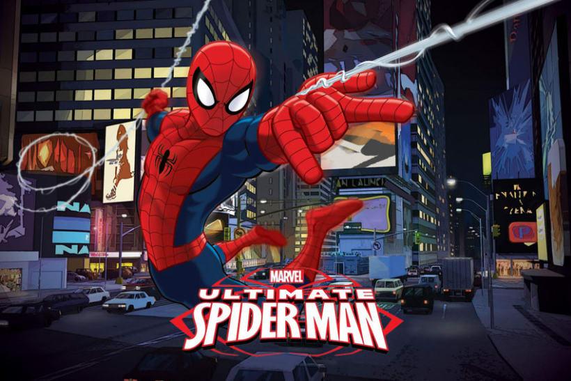 Diseño de artworks y packaging bajo licencias Disney y Marvel 13