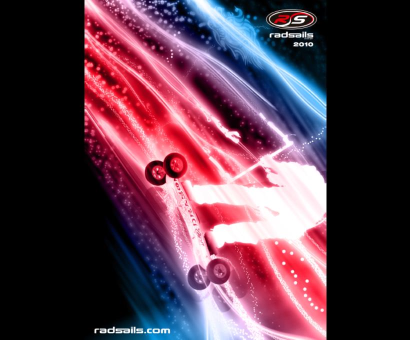 Diseño de catálogos de juguetes y cometas para Eolo-Sport 15