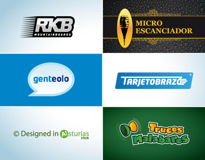 Recopilación de logos 1