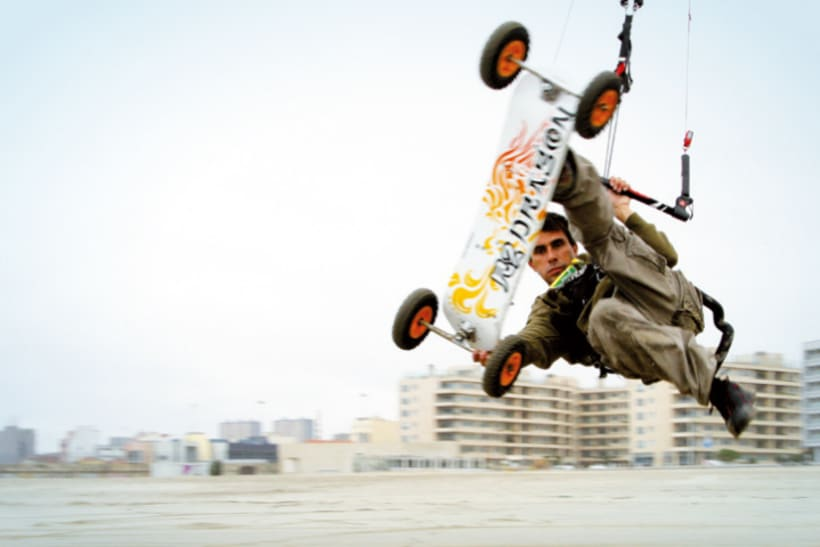 RKB Mountainboards 9