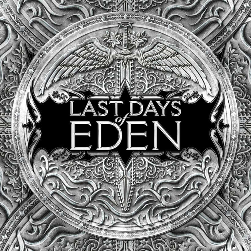 Last Days of Eden Logo 1