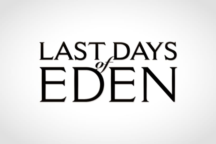 Last Days of Eden Logo 3