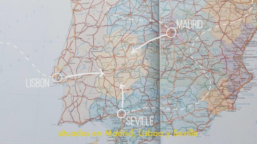 What do you need to come to Extremadura? Viajarextremadura.com 6