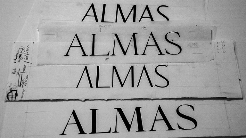 ALMAS 4