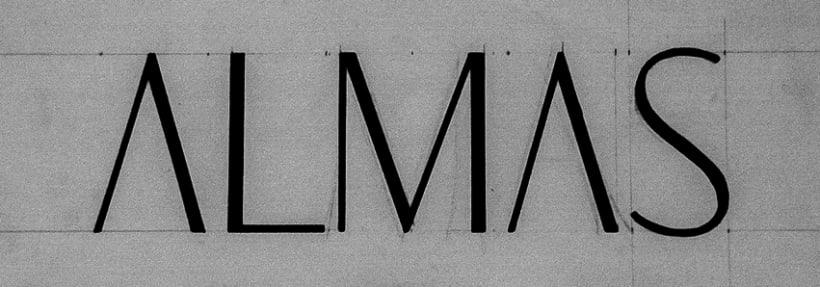 ALMAS 6