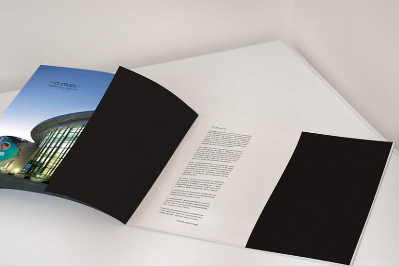 Diseño Editorial para Revista de creatividad 4