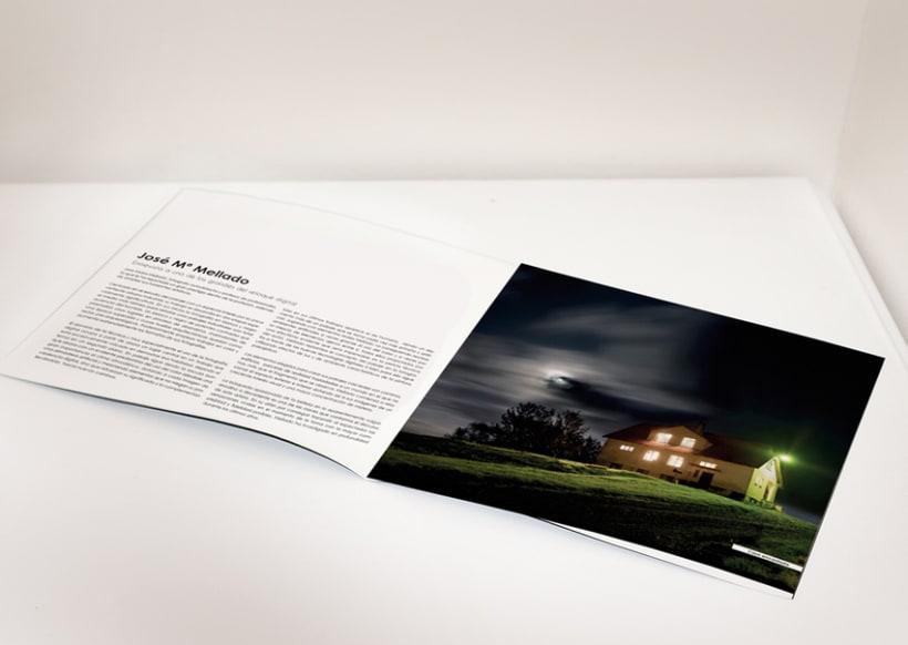 Diseño Editorial para Revista de creatividad 5