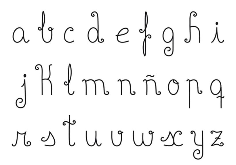 Tipografía Chapulina 7