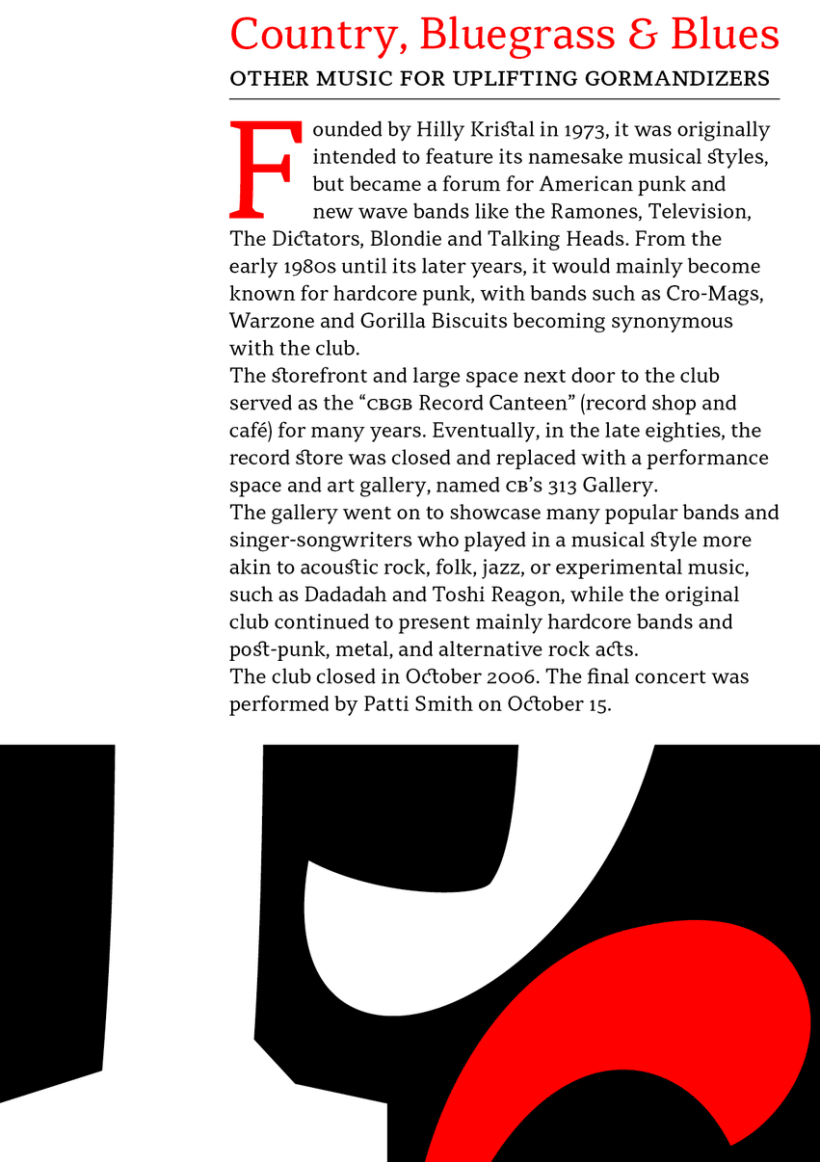Atiza Typeface 4
