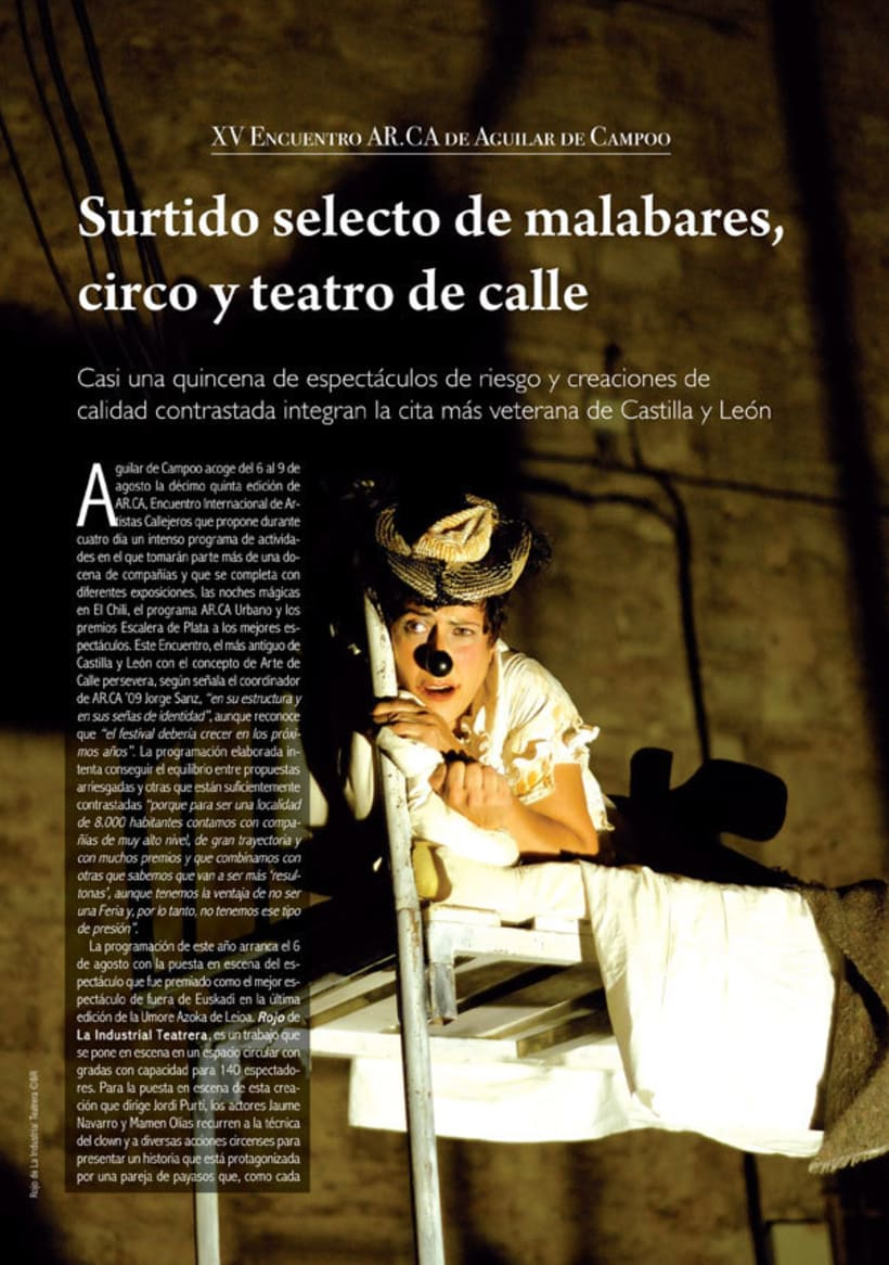 Revista ARTEZ 0