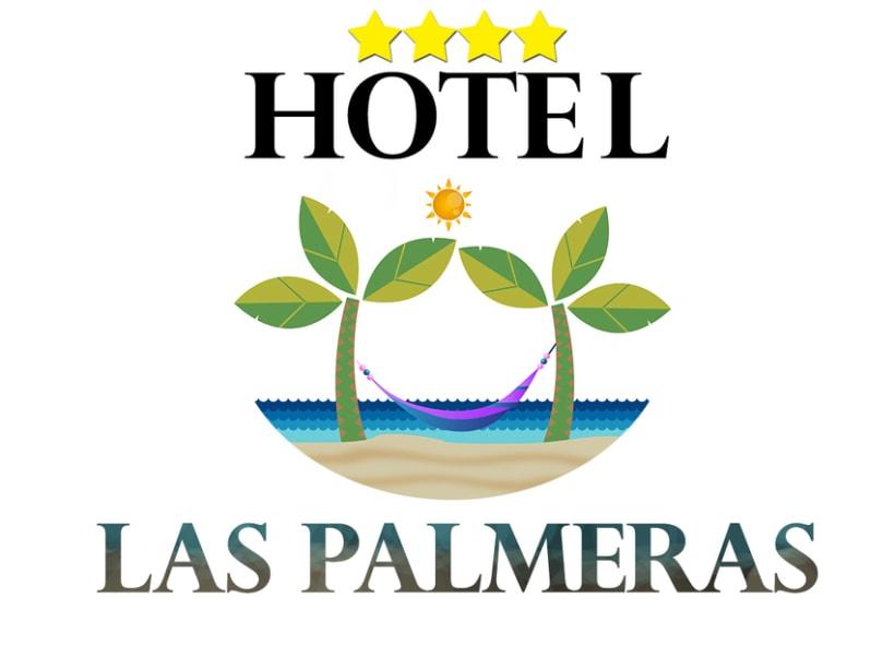 Las Palmeras 0