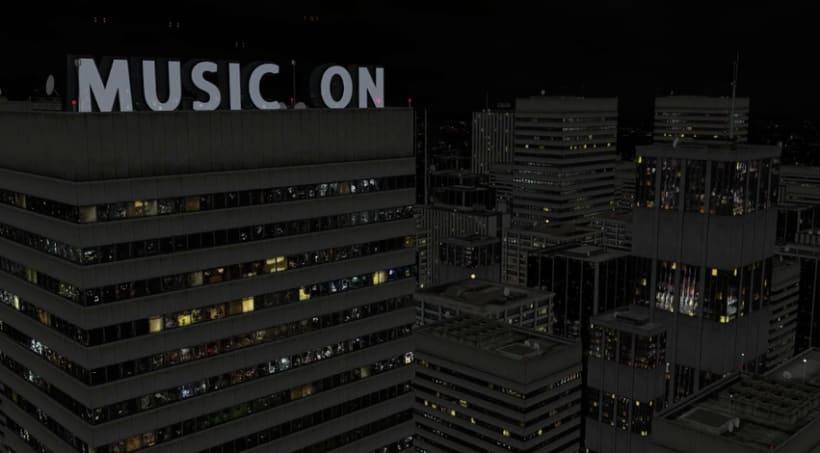 Promo para  Moroder Soundclub  0