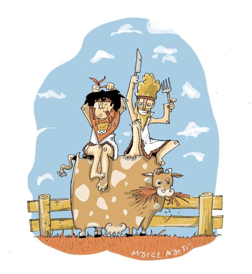 Mitología y animales fantásticos 2