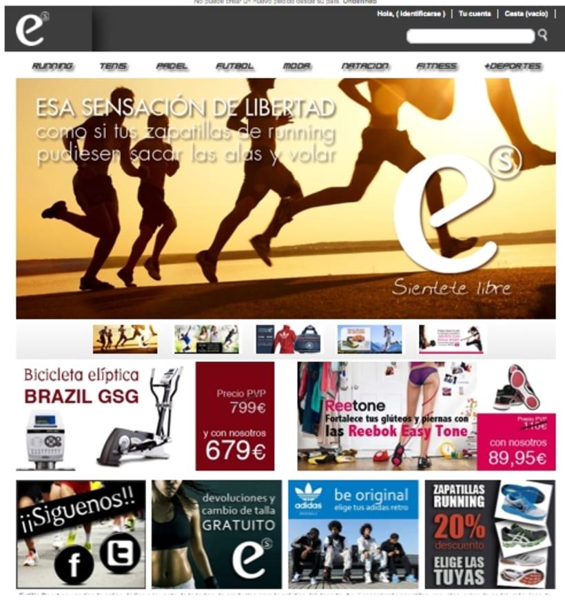 Graphic Design & Community Manager - Estilia Group 9