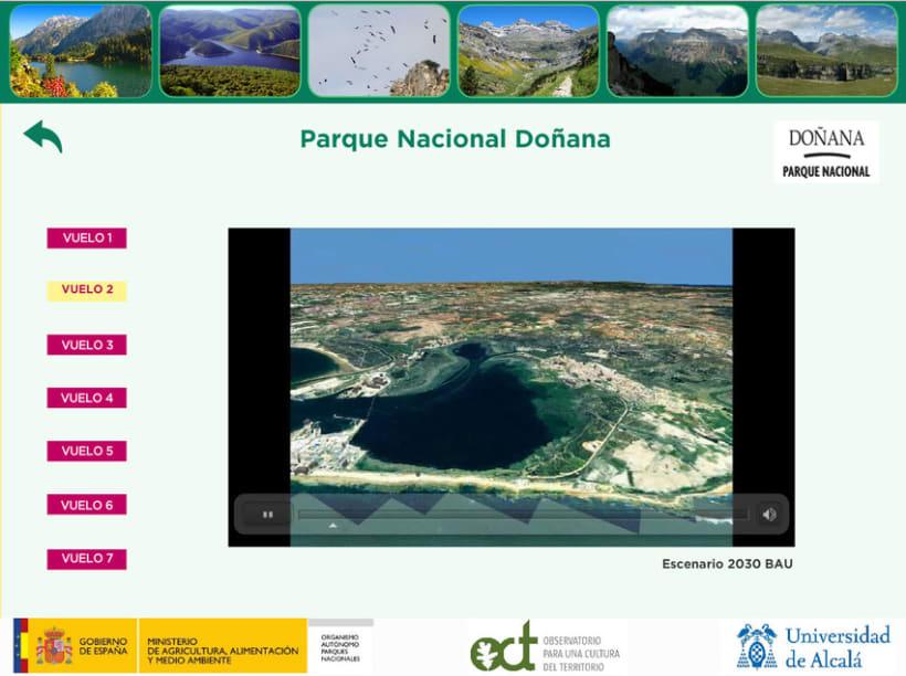 Proyecto DUSPAMAP. Diseño web y de logotipo 10