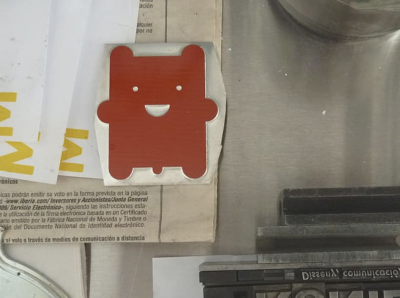 ESTIMA'M cards 0