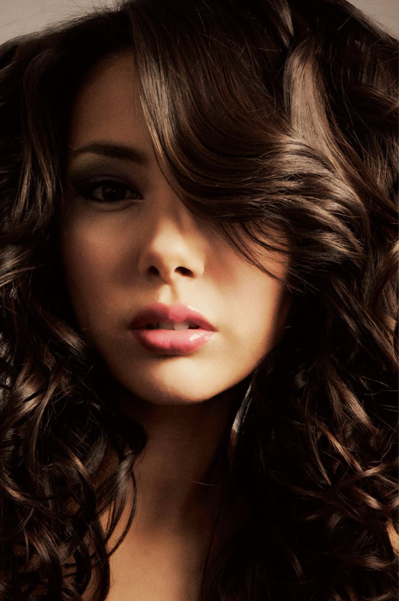 Beauty Portraits 1