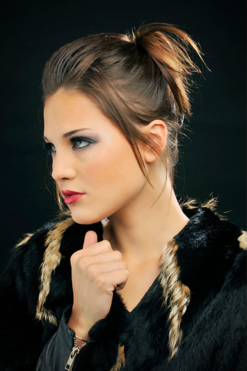 Beauty Portraits 2