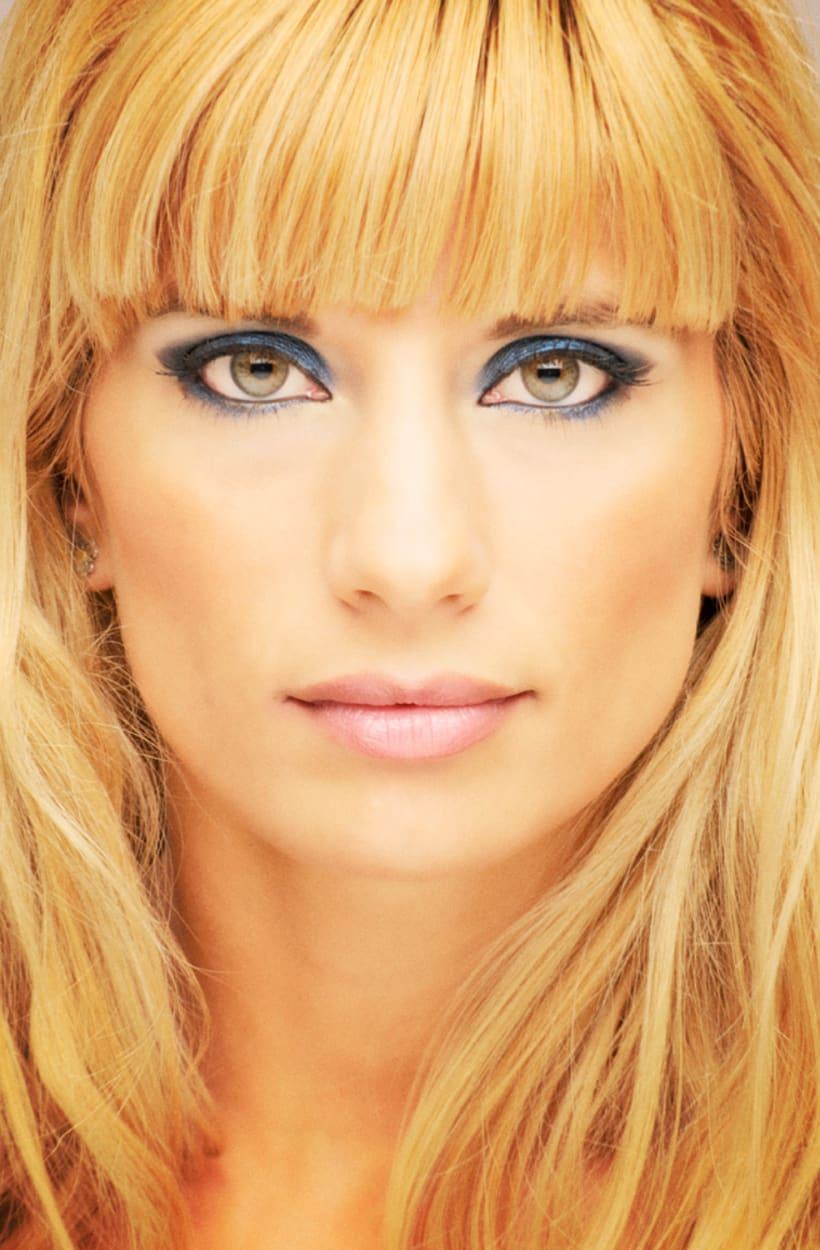 Beauty Portraits 3