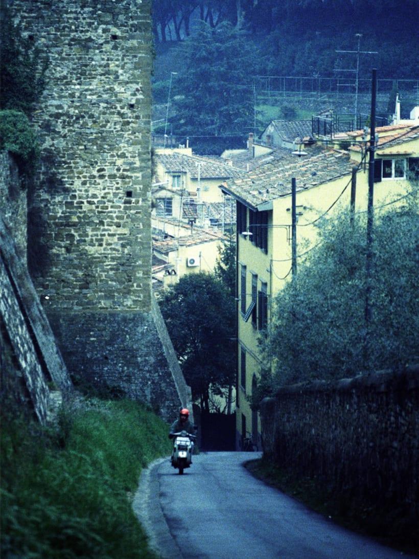 Travels & Landscapes 5