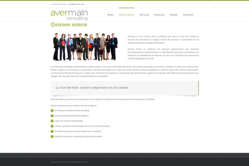 Avermain consulting 1