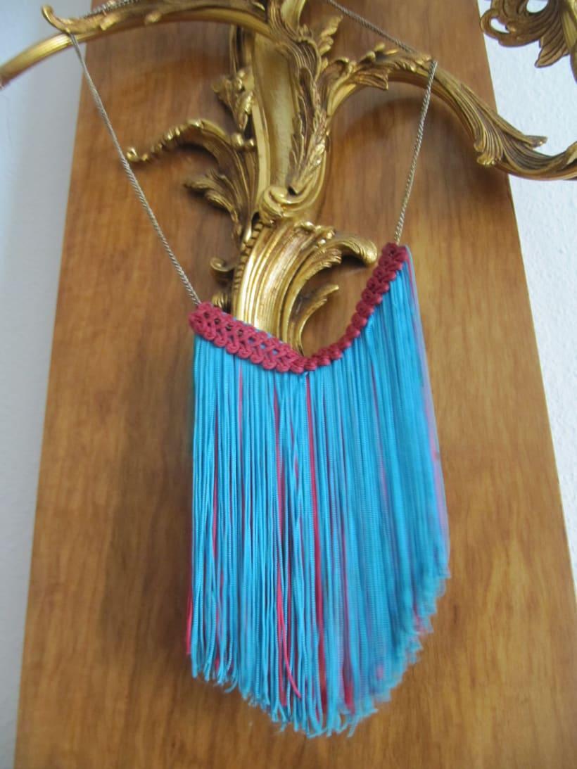 Necklaces ' Edge -1