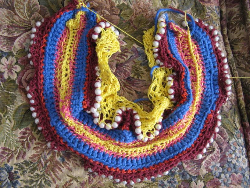 Necklaces ' Edge 2