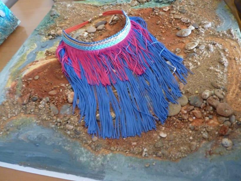 Necklaces ' Edge 8