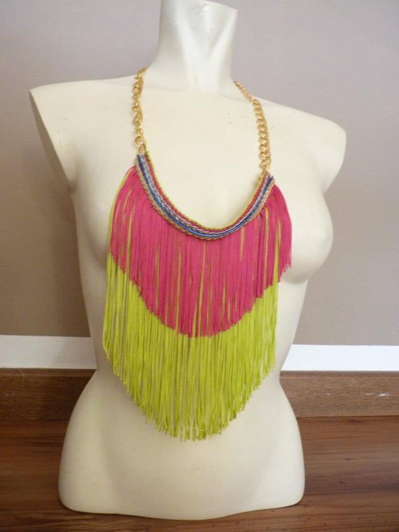 Necklaces ' Edge 9