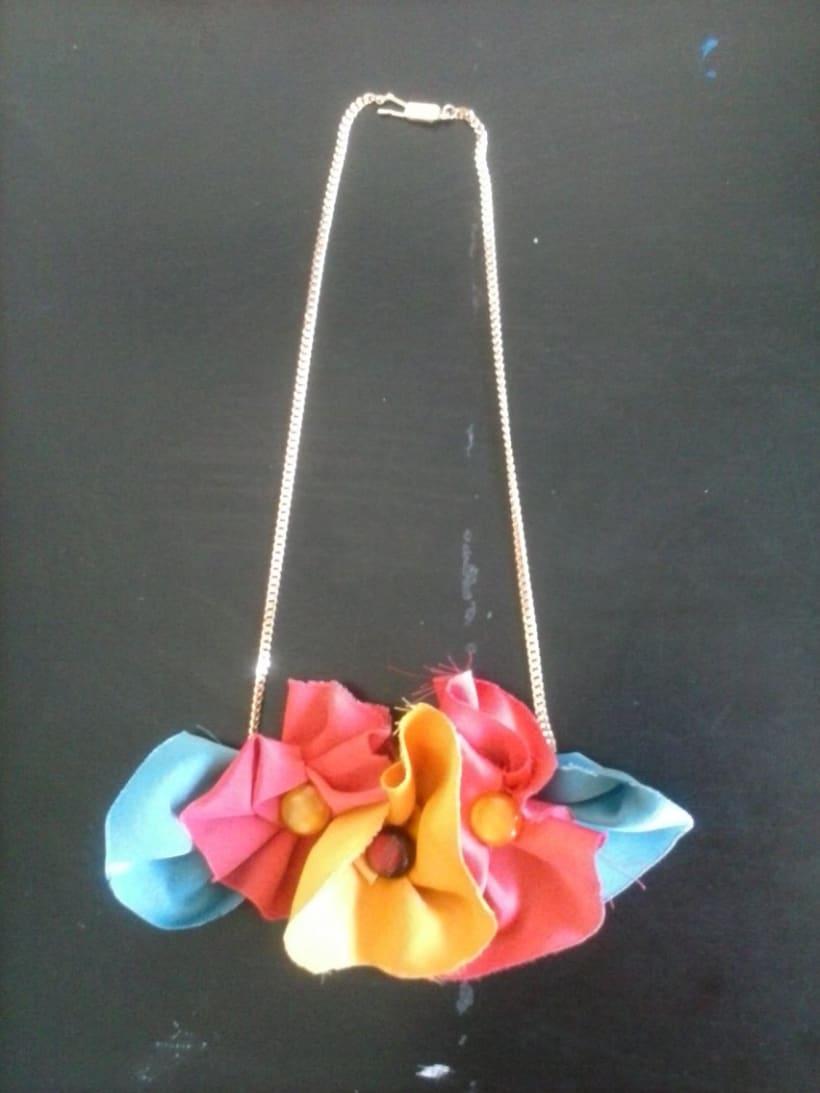 Necklaces ' Edge 10