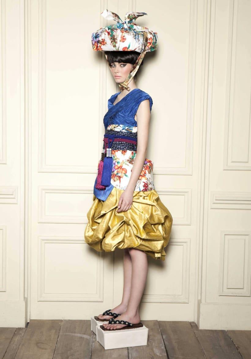Colección Moda 1