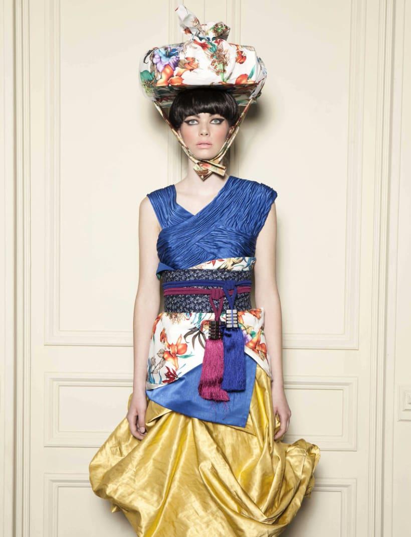 Colección Moda 3