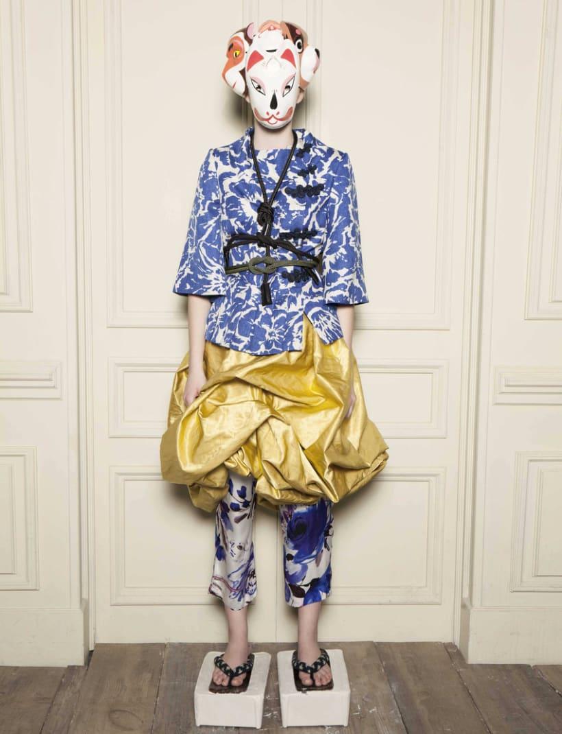 Colección Moda 6