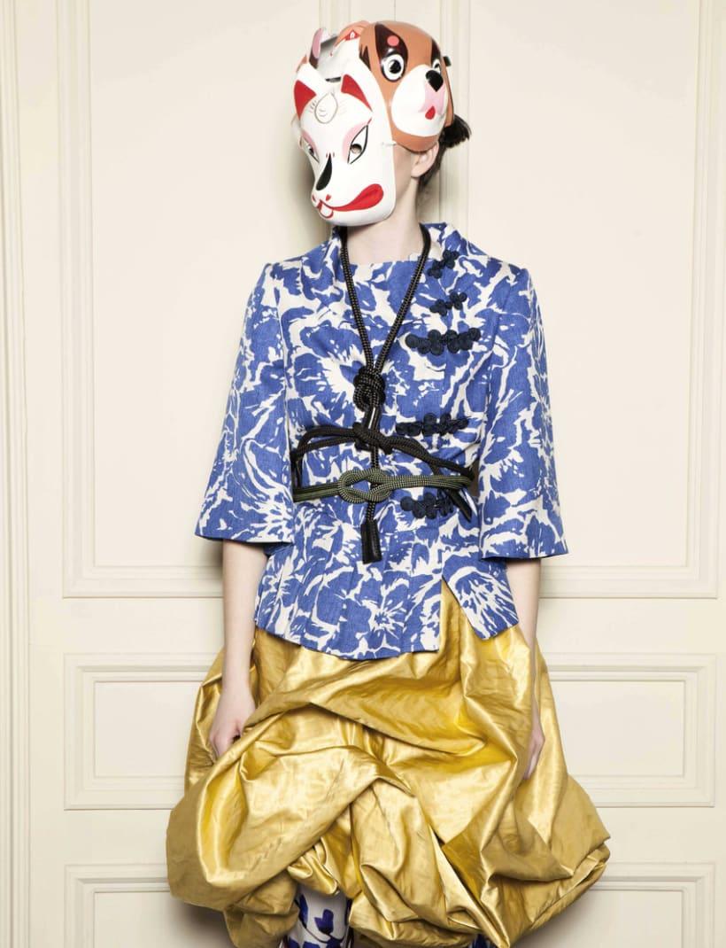 Colección Moda 7