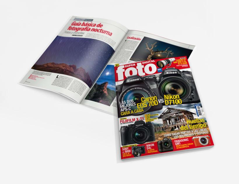 Revista Super Foto 0