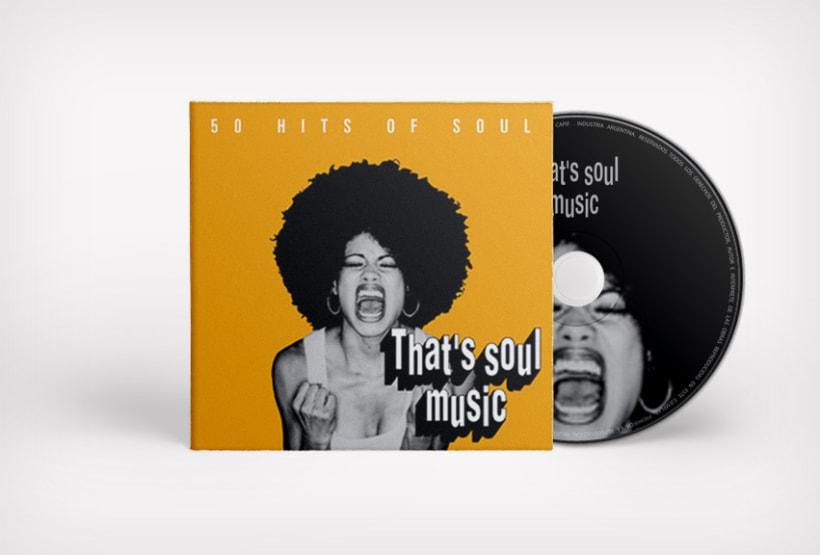 CD design 0