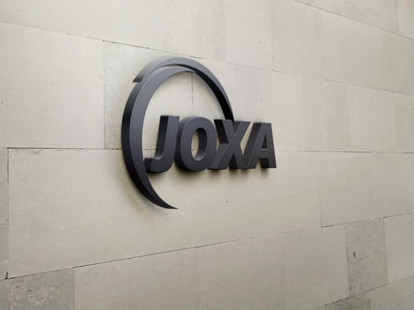 JOXA · Construcciones metálicas 0